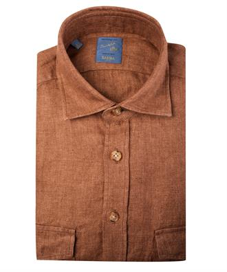Barba Napoli Overshirt