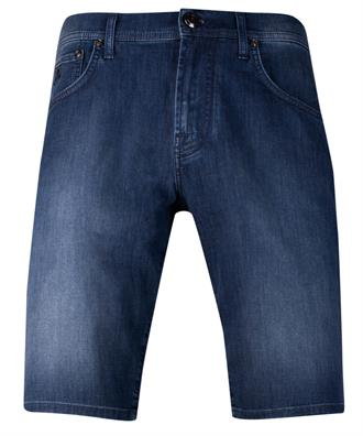 Corneliani Denim Shorts