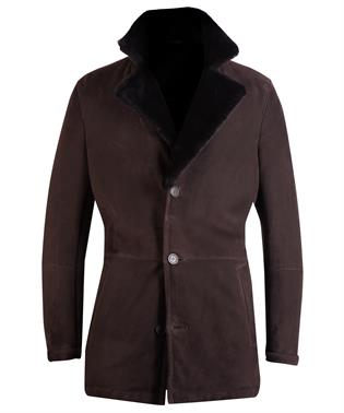 Corneliani Lammy Coat