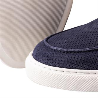 Corneliani Slip-On Sneaker