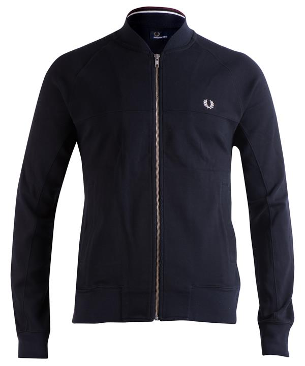 Fred Perry Vest