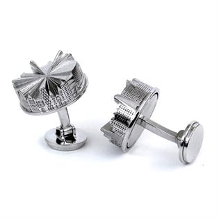 New York City Cufflinks
