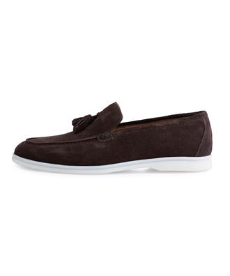 SOC13TY Tassel Loafers