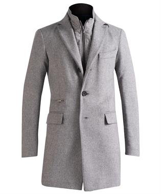 The Coat Nanotech+