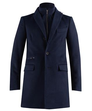 The Coat Premium Edition