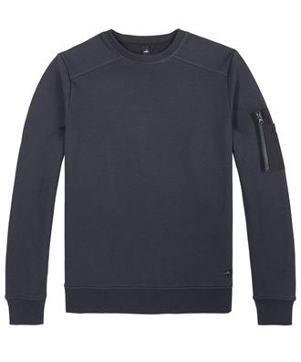 Wahts Crewneck Sweater